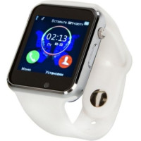 Смарт-часы ATRIX Smart watch E07 (White)