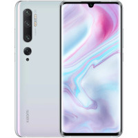 Xiaomi Mi Note 10 6/128Gb (Glacier White) EU - Официальный