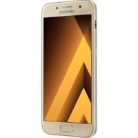 Samsung Galaxy A3 2017 (Gold) (SM-A320FZKD) - Официальный