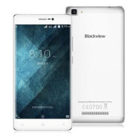 Blackview A8 Max 2/16Gb (Space Silver)