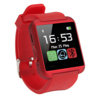 Смарт-часы Smart Watch U8 (Red)