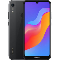 Honor 8A 2/32Gb (Black) EU - Официальный