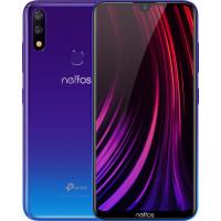 TP-Link Neffos X20 2/32GB (TP7071A) Dual Sim (Aurora Purple) EU - Официальный