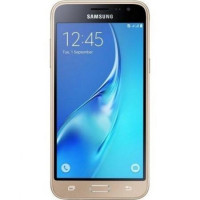 Samsung J320H-DS Galaxy J3 Dual 3G Gold - Официальный