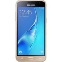 Samsung J320H-DS Galaxy J3 Dual 3G Gold - Официальный