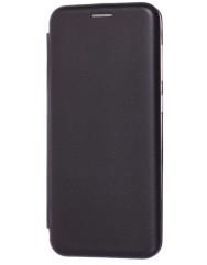 Книга Premium Samsung Galaxy A20/A30 (чорний)