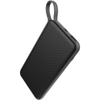 PowerBank Ergo LP-129 Type-C 10000 mAh (Black)