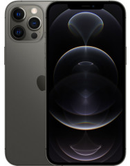 Apple iPhone 12 Pro Max 512Gb (Graphite) MGDG3