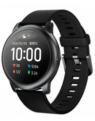 Смарт-часы Xiaomi Haylou Smart Watch Solar LS05 (Black)