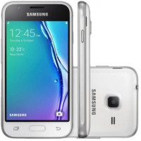 Samsung J105H Galaxy J1 Mini (White) - Официальный