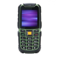 Nomi i242 X-treme (Black-Green)