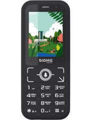 SIGMA X-style S3500 sKai (Black)