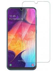 Стекло Samsung Galaxy A40 (прозрачный)