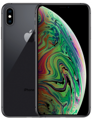 Apple iPhone Xs Max 64Gb (Space Gray) MT502