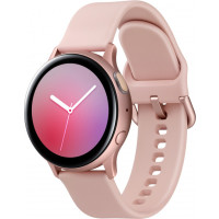 Смарт-часы Samsung SM-R820 Galaxy Watch Active 2 44mm Aluminium (Gold)