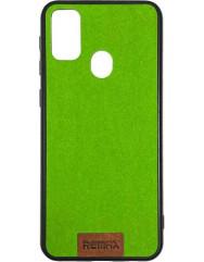 Чохол Remax Tissue Samsung Galaxy M21/M30s (зелений)