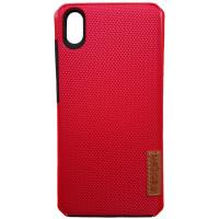 Чехол SPIGEN GRID Xiaomi Redmi 7а (красный)