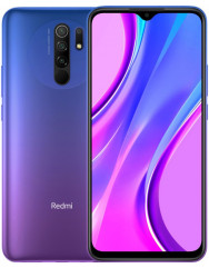 Xiaomi Redmi 9 3/32GB NFC (Purple) EU - Международная версия