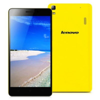 Lenovo K3 Note (K50) Yellow