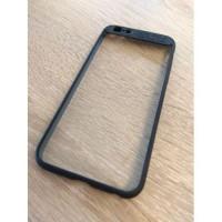 Чехол-накладка Auto Focus iPhone 6/6s (черный)