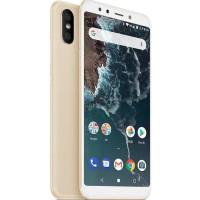 Xiaomi Mi A2 4/32GB (Gold) UK - Международная версия