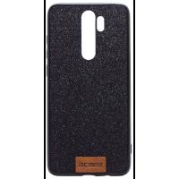 Чехол Remax Tissue Xiaomi Redmi Note 8 Pro (черный)