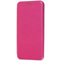 Книга Premium Xiaomi Redmi 7a (розовый)