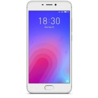 Meizu M6 2/16Gb (Silver) EU - Global Version