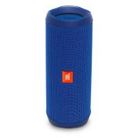 Портативная Bluetooth Колонка JBL Flip 4 Blue - Original