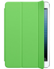 "Чехол Smart Case Series для Apple iPad Pro 12.9"" 2020 (зеленый)"