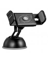 Автомобильный держатель Hoco CPH17 (черный)