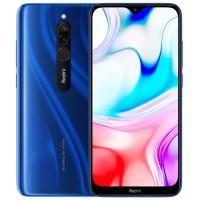 Xiaomi Redmi 8 3/32GB (Blue) - Азиатская версия
