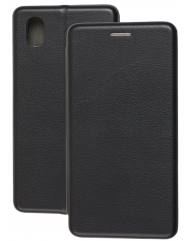 Книга Premium Samsung Galaxy A01 Core (чорний)