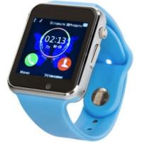 Смарт-часы ATRIX Smart watch E07 (Blue)
