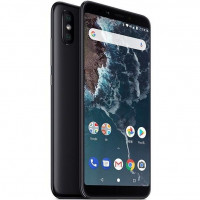 Xiaomi Mi A2 4/64GB (Black) EU - Global Version