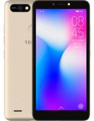Tecno POP 2F 1/16GB (Gold) EU - Офіційний