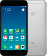 Xiaomi Redmi Note 5A 2/16Gb (Grey)