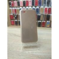 Чехол Molan iPhone 7 (золотой)