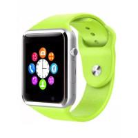 Смарт-часы Smart Watch A1 (Green)