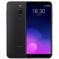 Meizu M811H Melain 6T 3/32Gb (Black) EU
