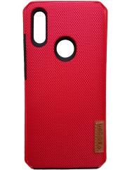 Чохол SPIGEN GRID Xiaomi Redmi 7 (червоний)