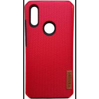 Чехол SPIGEN GRID Xiaomi Redmi 7 (красный)