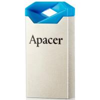 Флешка USB Apacer AH111 16Gb (синий)