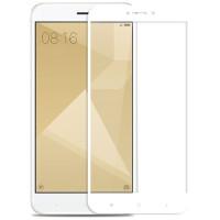 Защитное стекло Xiaomi Redmi 4x (3D White) 0.33mm