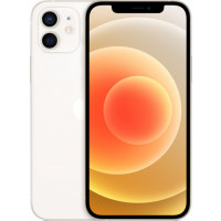 Apple iPhone 12 128Gb (White) MGJC3