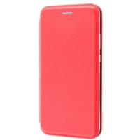 Книга Premium Huawei Y6-18 (красный)