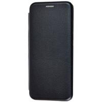 Книга Premium Samsung Galaxy A31 (черный)