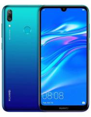 Huawei Y7 Pro 2019 3/32GB (Aurora Blue)
