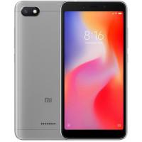 Xiaomi Redmi 6A 2/32GB (Grey) - Азиатская версия