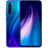 Xiaomi Redmi Note 8 4/64Gb (Blue) EU - Официальный